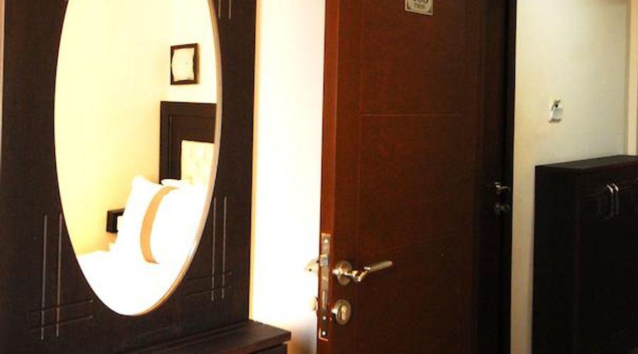Comfort Hotel Taksim-10 of 20 photos