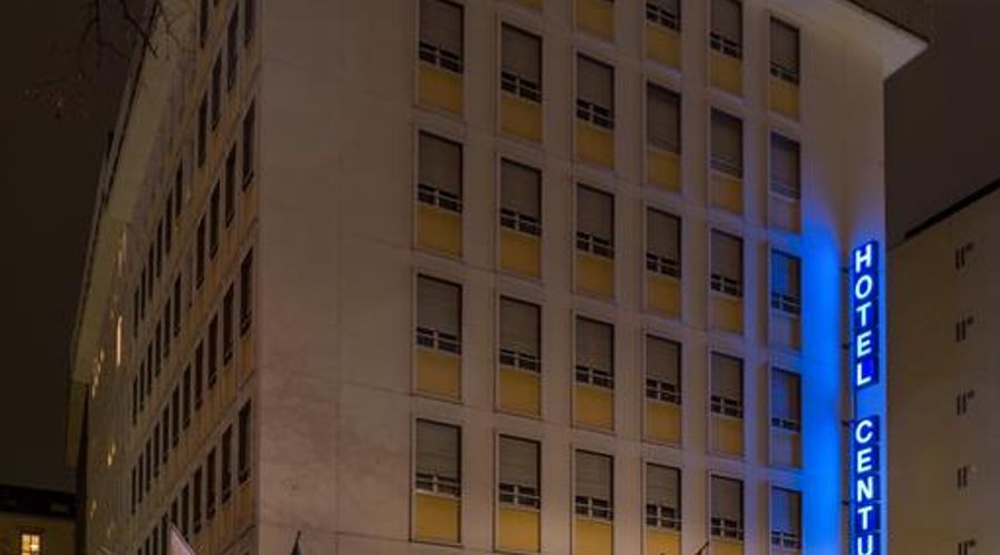 Hotel Century-3 of 25 photos