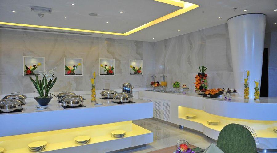 فندق رمادا كورنيش أبوظبي-25 من 30 الصور
