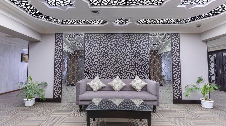 فندق حمدان بلازا صلالة-31 من 45 الصور