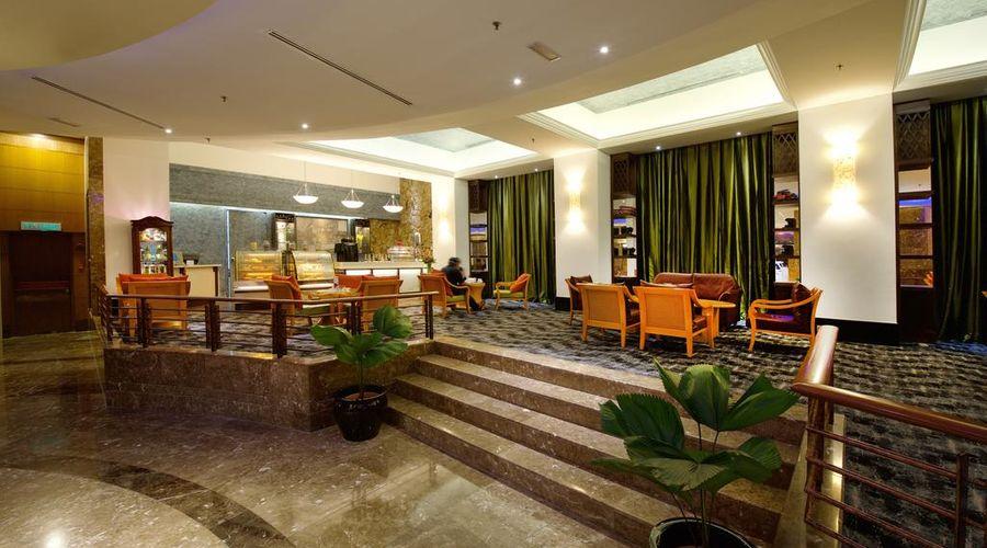 Hotel Royal Kuala Lumpur-5 of 25 photos