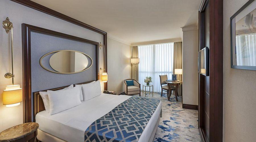 Elite World Istanbul Hotel-31 of 40 photos