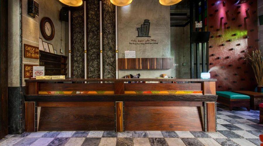 Pak Ping Ing Tang Boutique Hotel-14 من 27 الصور
