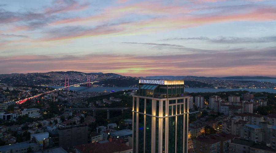 فندق رينسانس إسطنبول بولات البوسفور-0 من 43 الصور