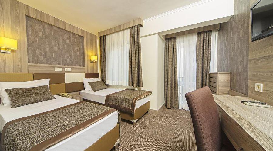 فندق اريا بيرا-5 من 20 الصور