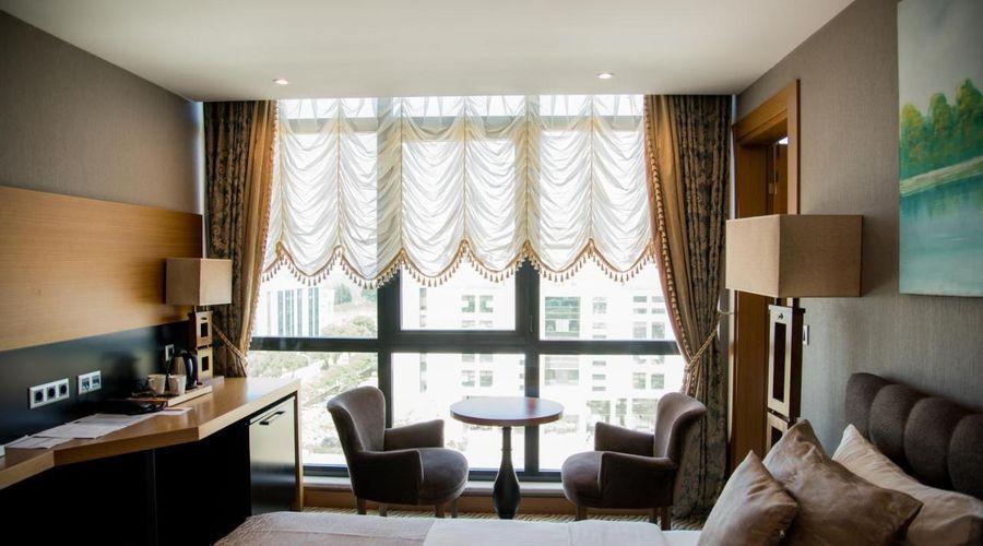 Aselia Hotel Trabzon-3 of 35 photos