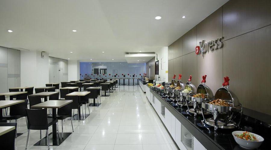 Amaris Hotel Mangga Dua Square-1 of 20 photos