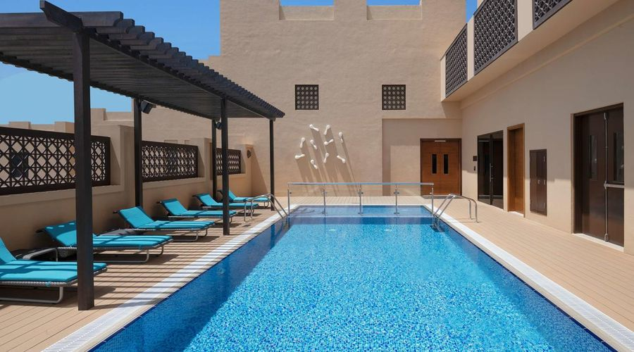 Hyatt Place Dubai Wasl District-2 of 37 photos