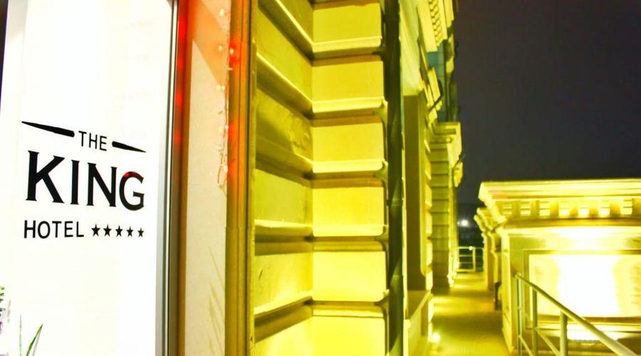 ذا كينج هوتل باكو-3 من 35 الصور
