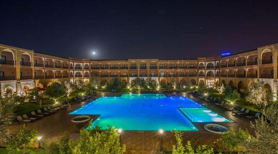 Hotel Riad Ennakhil & SPA-1 of 39 photos