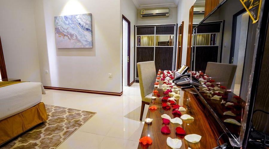 Meral Oasis Resort Taif-16 of 30 photos
