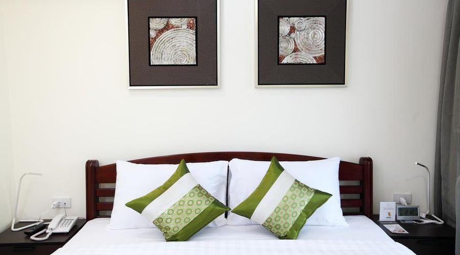 Check Inn Hostel at Phromphong-12 من 29 الصور