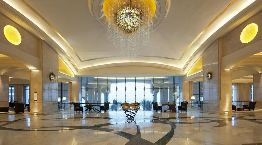 The St. Regis Saadiyat Island Resort, Abu Dhabi -8 of 37 photos
