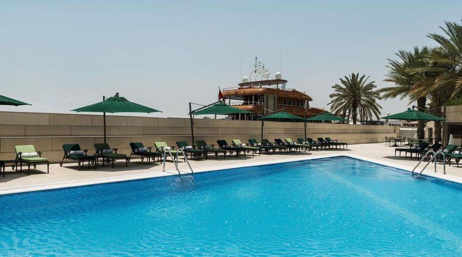 Sheraton Dubai Creek Hotel & Towers-6 of 40 photos