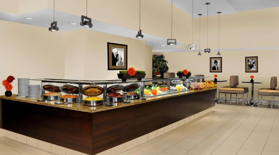 DoubleTree Suites by Hilton NYC - Times Square-5 of 26 photos