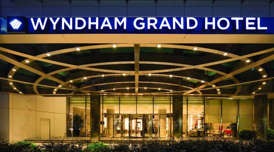 Wyndham Grand Istanbul Europe-2 of 40 photos