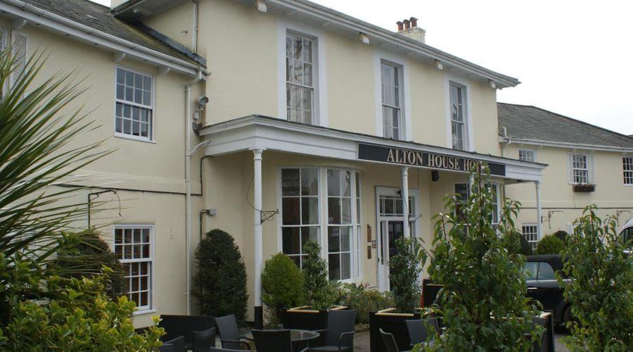 Alton House Hotel-33 of 38 photos
