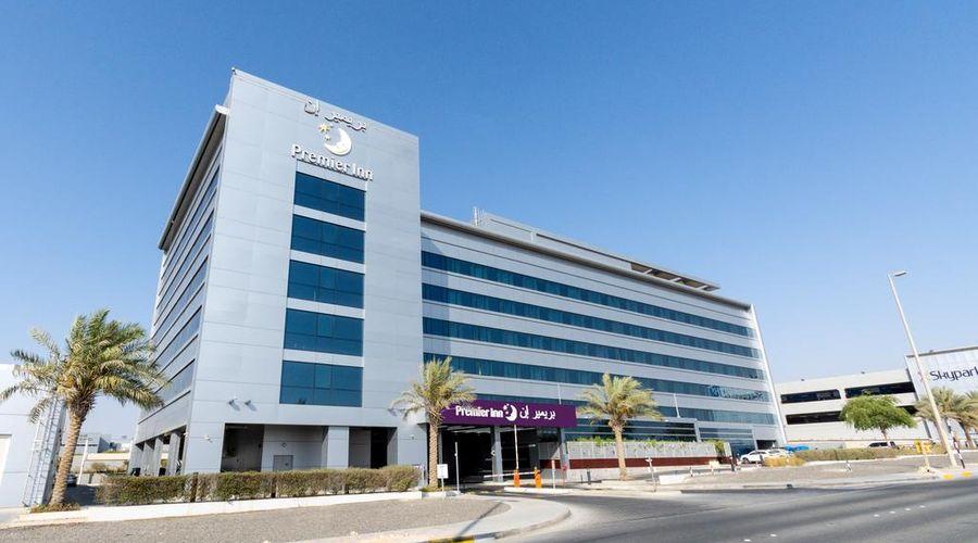 Premier Inn Abu Dhabi Int Airport-1 of 20 photos