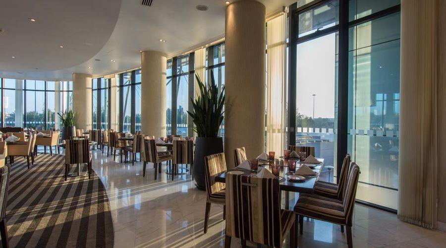 Holiday Inn Abu Dhabi-19 of 32 photos