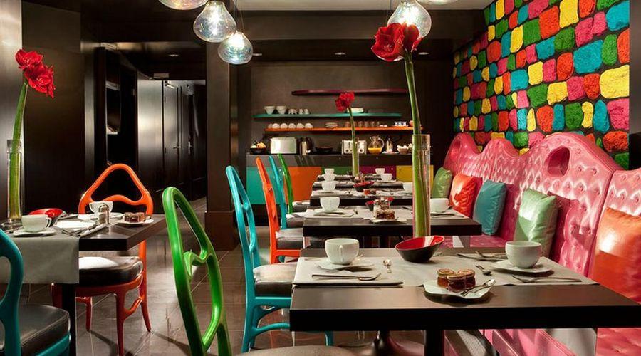 فندق كريستال شانزليزيه-3 من 30 الصور