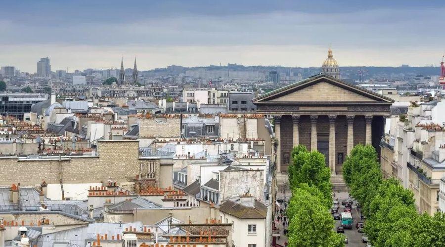 إنتركونتيننتال باريس لو جران-40 من 42 الصور