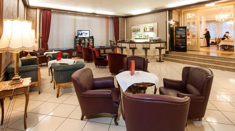 Centro Hotel National Frankfurt City-13 of 25 photos