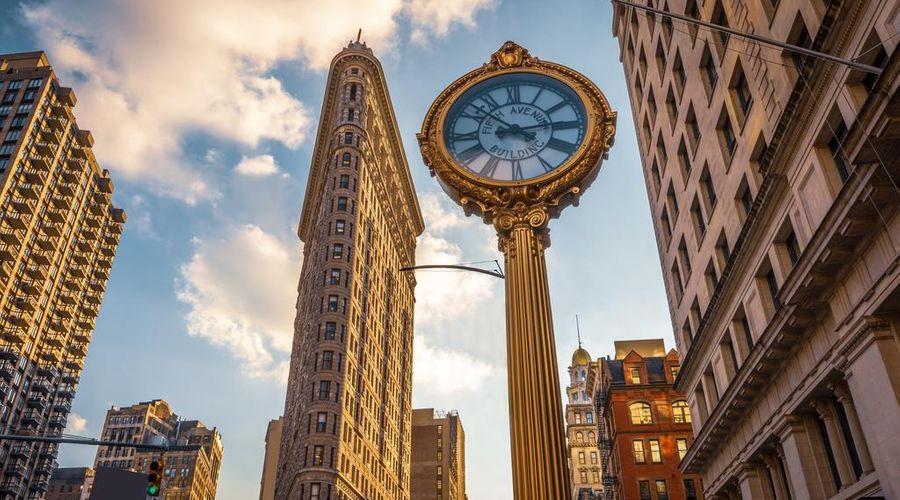 Hilton New York Fashion District-11 of 27 photos