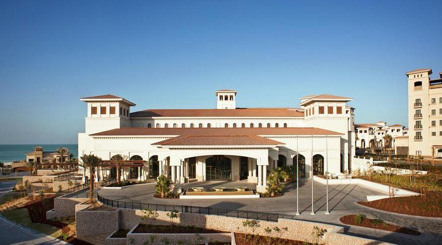 The St. Regis Saadiyat Island Resort, Abu Dhabi -1 of 37 photos