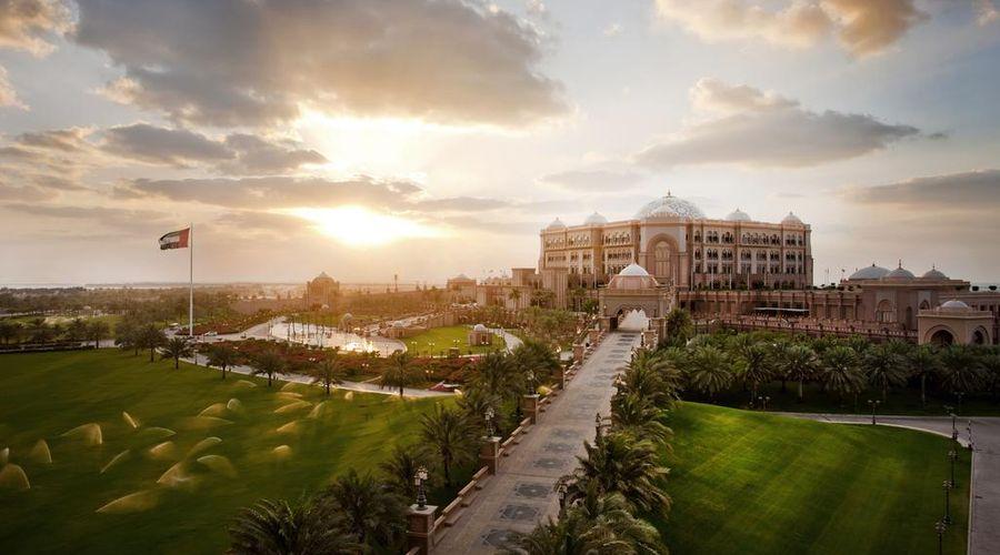 Emirates Palace, Abu Dhabi-26 of 31 photos