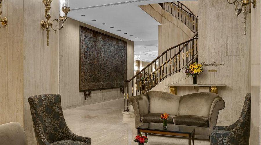 فندق بارك لين - فندق إيه سنترال بارك-0 من 36 الصور