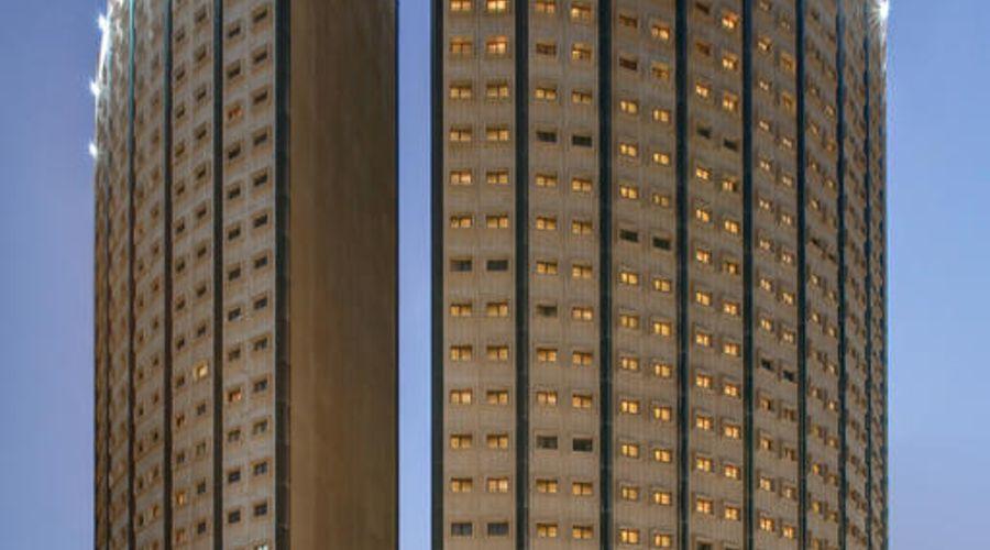 فور بوينتس باي شيراتون الرياض خالدية-1 من 34 الصور