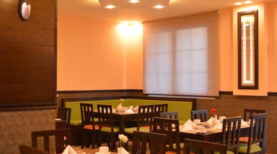 Tilal Almadina Hotel & Suites-23 of 42 photos