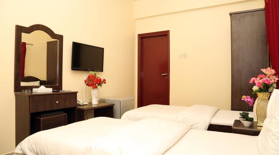 فندق دانة (باثينس)  -17 من 20 الصور