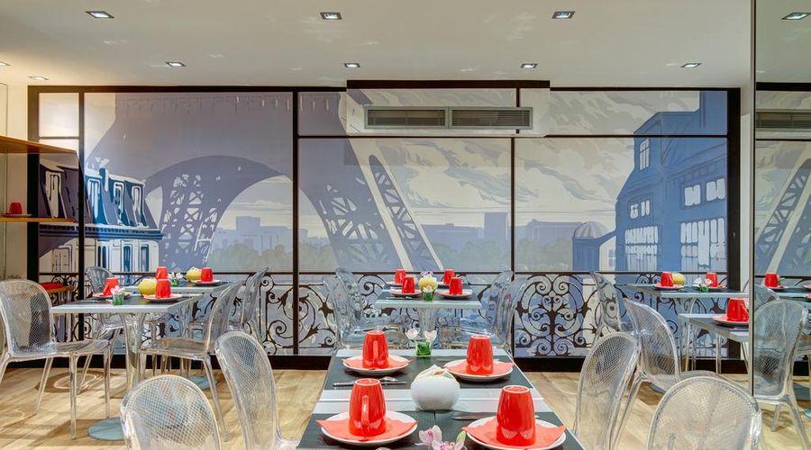 فندق أكاديا - أستوتيل-6 من 28 الصور