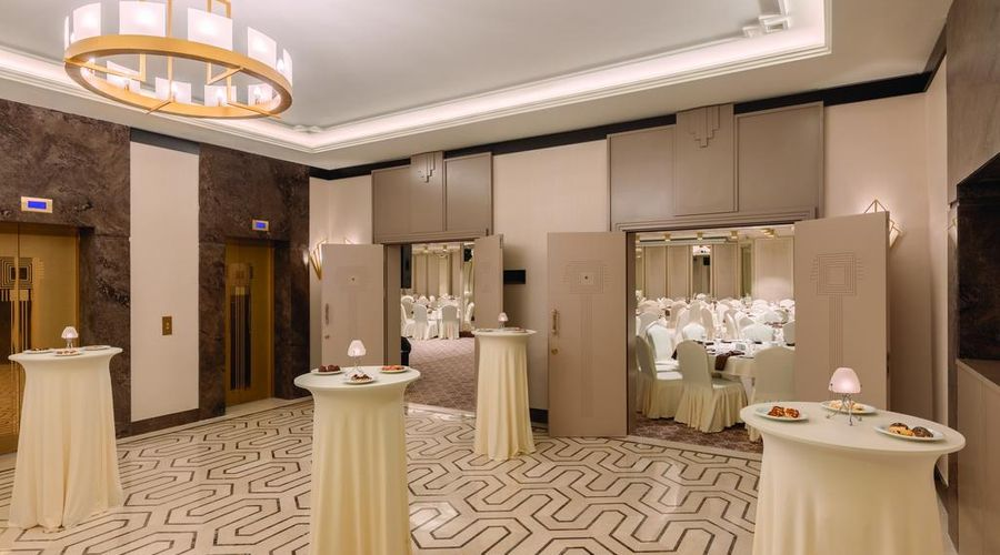 Ramada Hotel & Suites İstanbul Golden Horn-6 of 25 photos