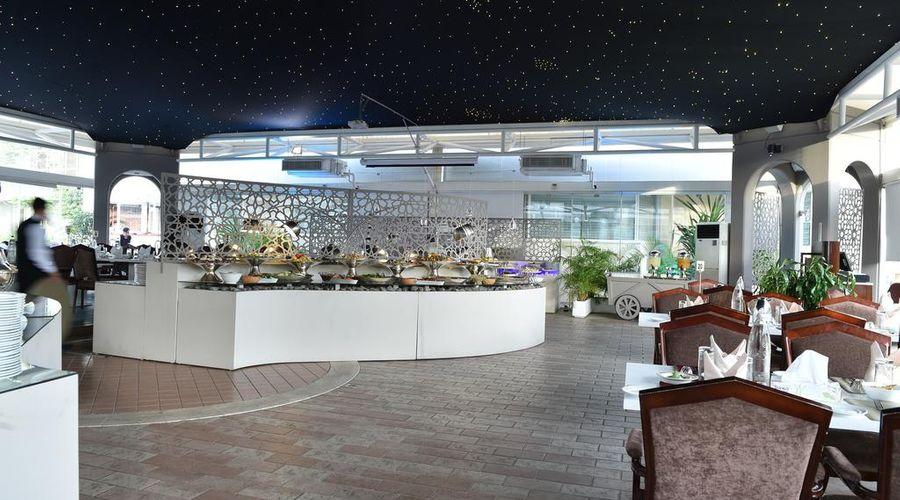 Carlton Al Moaibed Hotel-10 of 37 photos