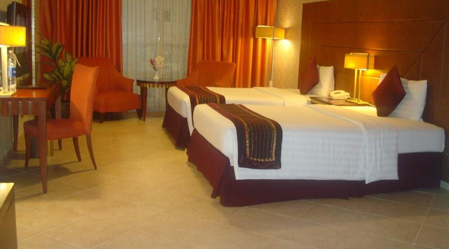 Al Manar Grand Hotel Apartments-17 of 27 photos