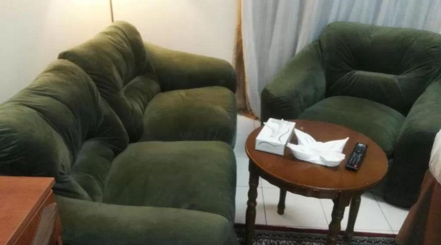 Cristal Al Aseel Hotel -22 of 40 photos