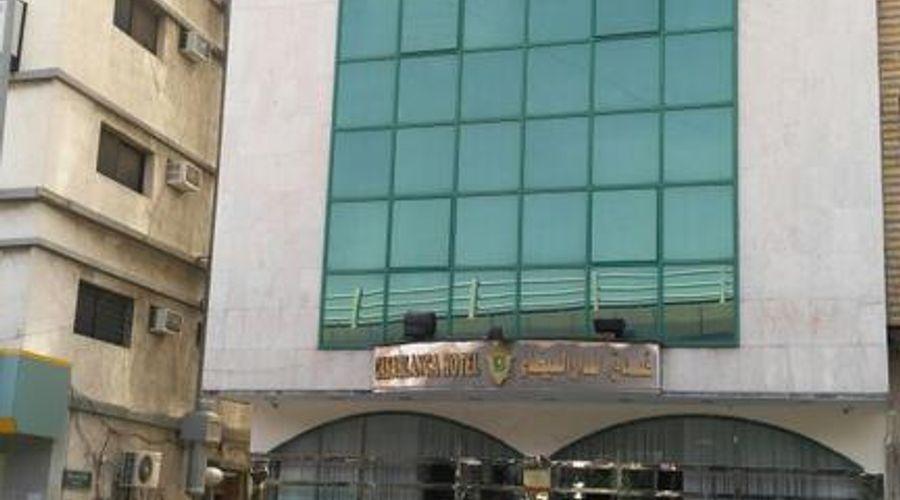 Casablanca Al Taif Hotel-1 of 20 photos