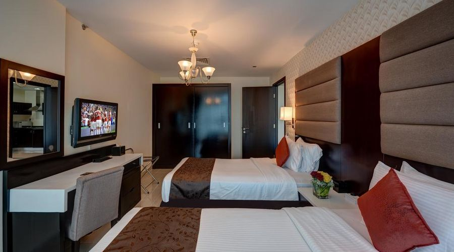 جراند الإمارات للشقق الفندقية-17 من 25 الصور