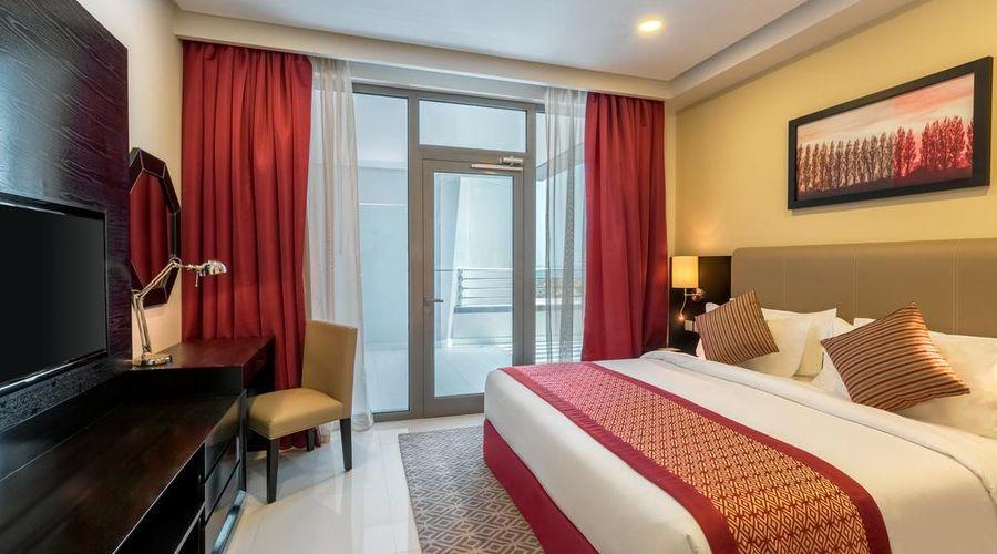 Ramada Hotel and Suites Amwaj Islands-12 of 25 photos