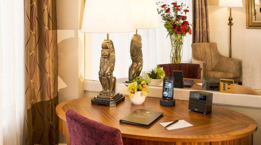 فندق ميلينيوم لندن نايتسبريدج-14 من 28 الصور