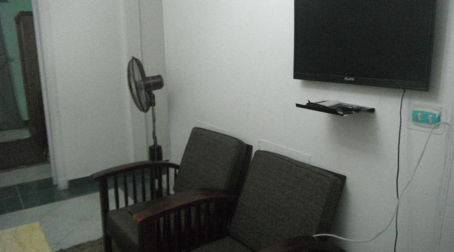 Mandara Armed Forces Apartments-6 of 20 photos