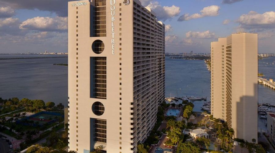 DoubleTree by Hilton Grand Hotel Biscayne Bay-3 of 25 photos
