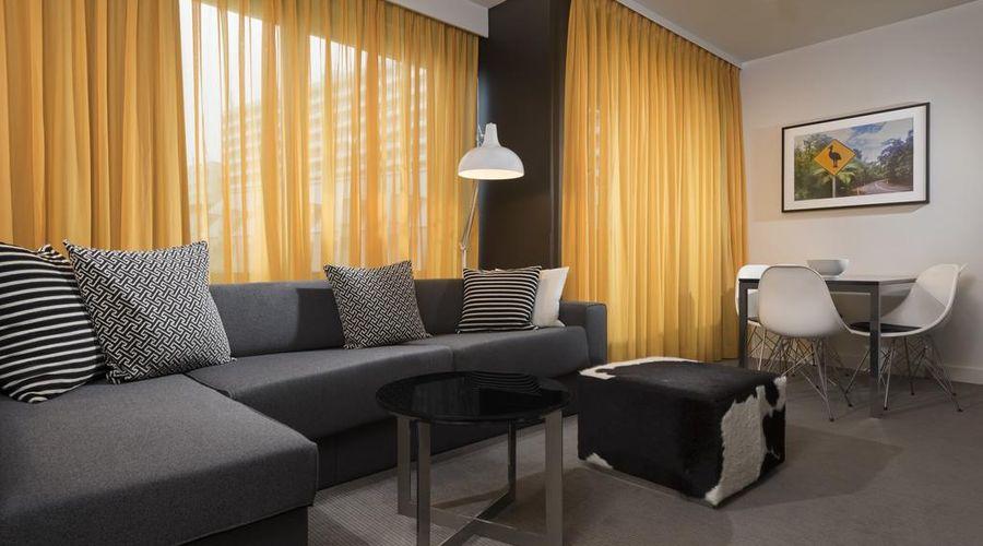 Adina Apartment Hotel Berlin Hackescher Markt-9 of 25 photos