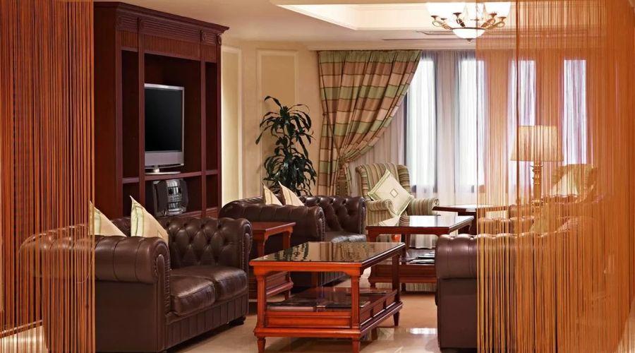 فندق وأبراج شيراتون الرياض-29 من 34 الصور