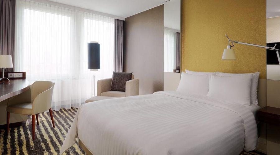 فندق ماريوت زوريخ-30 من 34 الصور