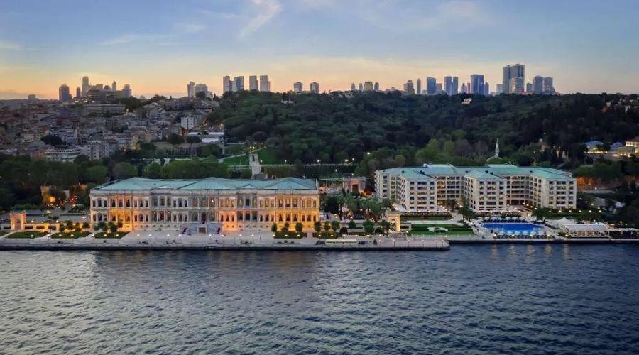 Çırağan Palace Kempinski Istanbul -1 of 35 photos
