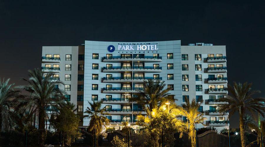 Park Hotel Apartments-1 of 35 photos
