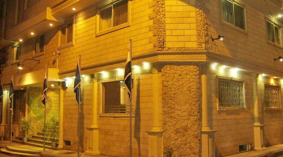 Alexandria Mediterranean Suites-1 of 30 photos